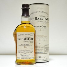 020163 Balvenie 14 Year Old Golden Cask