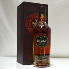020511 Glenfiddich 21 Year Old Gran Reserva