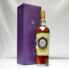 020734 Macallan Diamond Jubilee