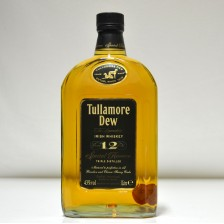 020931 Tullamore Dew 12 Year Old