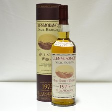 020542 Glenmorangie 1975 Limited Bottling