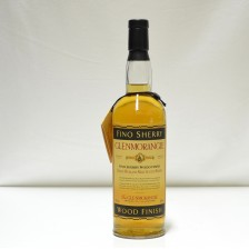 020547 Glenmorangie Fino Sherry Finish