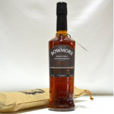 020233 Bowmore 15 Year Old Feis Ile 2012