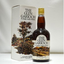 020453 Glen Garioch 8 Year Old
