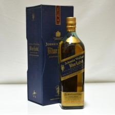 020626 Johnnie Walker Blue Label