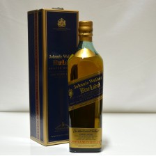 020627 Johnnie Walker Blue Label