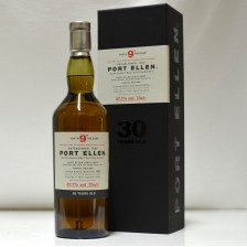 020822 Port Ellen Annual Release 9th Edition