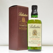 020152 Ballantine's 17 Year Old