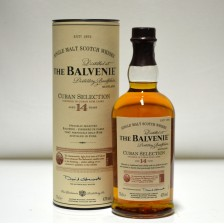020162 Balvenie 14 Year Old Cuban Selection