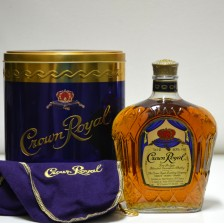 020399 Crown Royal