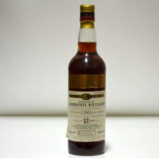 020554 Glenrothes 1985 - 17 Year Old
