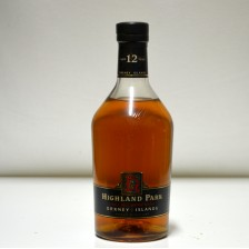 020594 Highland Park 12 Year Old - Old Style 1L