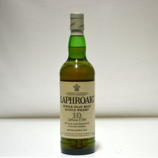 020681 Laphroaig 10 Year Old