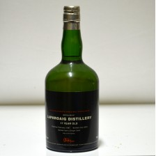 020683 Laphroaig 17 Year Old Cask Strength