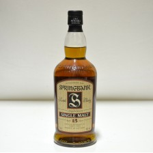 020887 Springbank 15 Year Old
