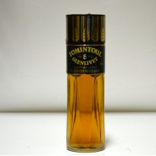 020929 Tomintoul-Glenlivet 8 Year Old Perfume Bottle