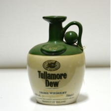 020932 Tullamore Dew Decanter