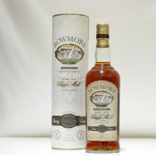 020243 Bowmore Darkest Old Style