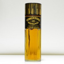 020928 Tomintoul Glenlivet 12 Year Old Perfume Bottle